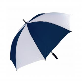 Navy/White Golf Light Umbrella, Home & Accessories, Cancer Research UK