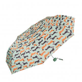 Dog Light Compact Umbrella