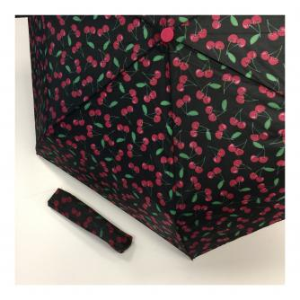 Totes Cherry Umbrella