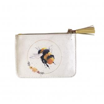 Bumblebee Coin Purse