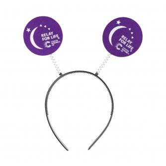 Relay For Life Head Boppers
