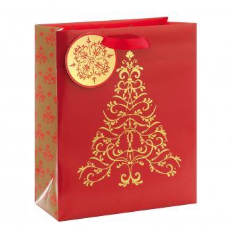 Rich Traditions Medium Gift Bag