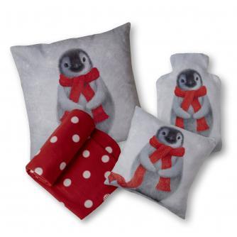 Festive Winter Penguin Bundle