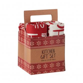 Christmas Kitchen Kit