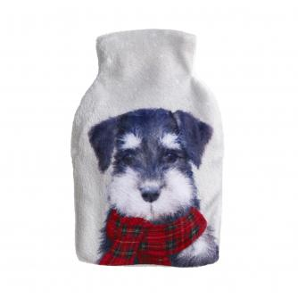 Winter Dog Hand Warmer