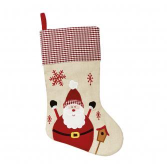 Santa Christmas Stocking