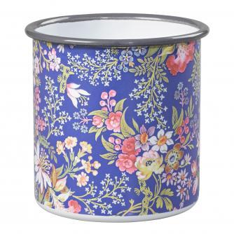 Gardening Pot – Kilburn Blue