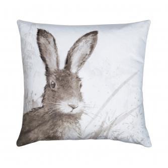 Hare Large Cushion