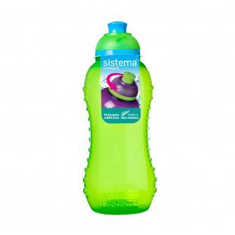 Sistema Twist n Sip Squeeze Drinks Bottle