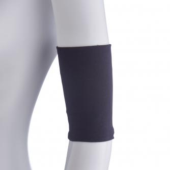 Hipheadwear PICC Line Cover Band in Dark Navy