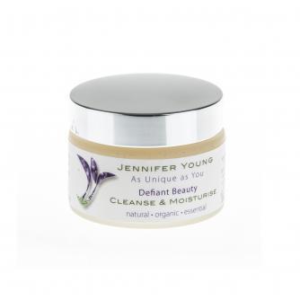 Defiant Beauty 3in1 Moisturising Cleanser Mask