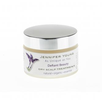 Defiant Beauty Scalp Moisturising Treatment