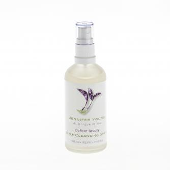 Defiant Beauty Scalp Soothing Spritz