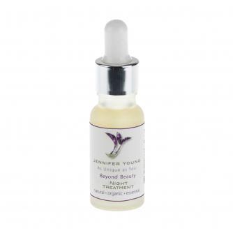 Beyond Beauty Sleep Aid Oil
