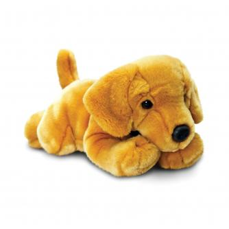Keel Toys Honey the Labrador Soft Toy
