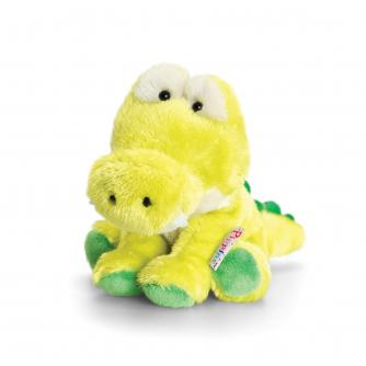 Pippins Crocodile Soft Toy
