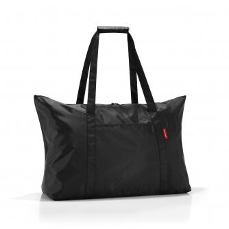 Reisenthel Compact Travel Holdall in Black