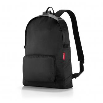 Reisenthel Compact Backpack in Black