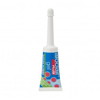Aloclair Plus Mouth Ulcer Relief Gel