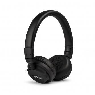 Veho ZB-5 Wireless Bluetooth Headphones