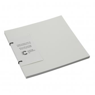 Recycled Squared White Paper Refill Pack