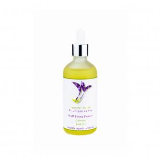 Jennifer Young® Defiant Beauty Calming Bath Oil