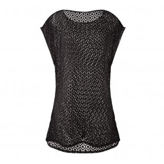 Amoena Las Vegas Tunic in Black