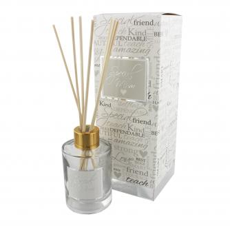 Mum Vanilla Diffuser, Mother's Day Gifts, Cancer Research UK