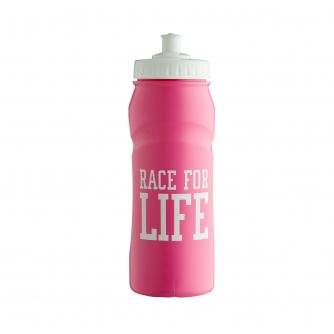 Race for Life Water Bottle