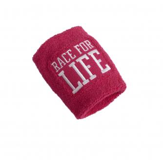 race for life 2019 wristband