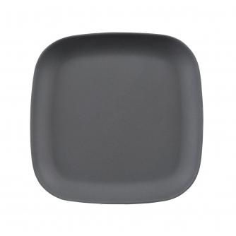 Grey Bamboo Side Plate