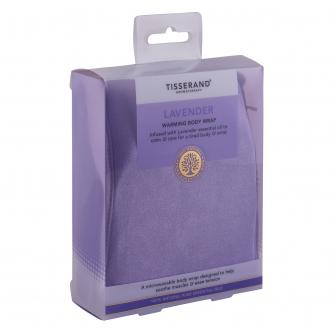 Tisserand Lavender Warming Body Wrap