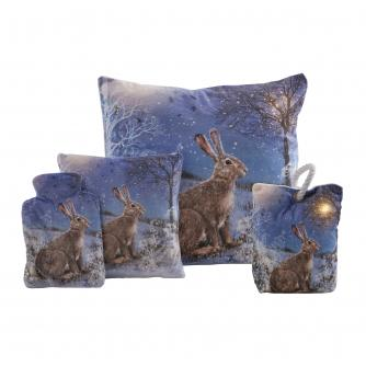 Winter Hare Bundle