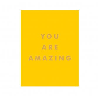 You Are Amazing Book